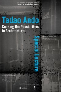 Tadao Ando - Seeking the Possibilities in Architecture