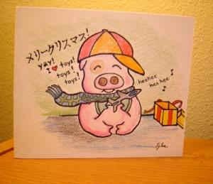 Merry Christmas~~~