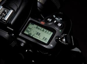 影北極光,相機最好有 bulb mode