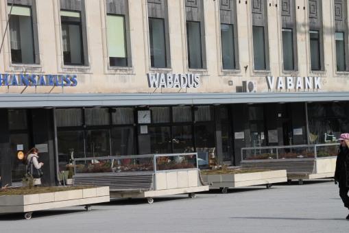 Wabadus Café