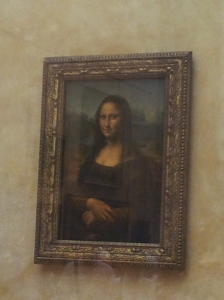 蒙娜麗莎 (Mona Lisa)