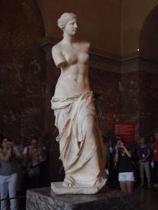 米羅的維納斯 (Venus de Milo)