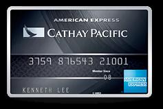 國泰 American Express 卡