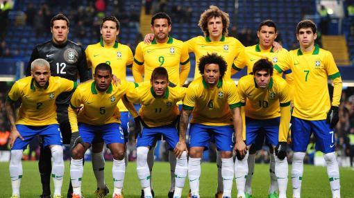 巴西今屆真係贏硬?!