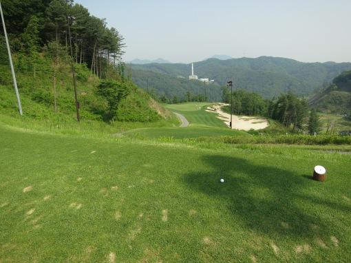 南春川CC高爾夫球場