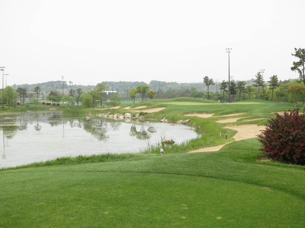 SKY 72 Golf Course