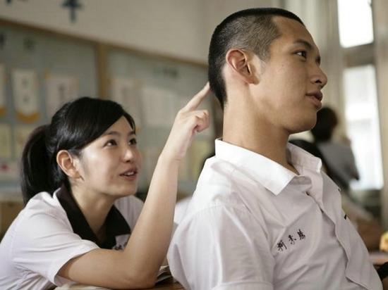 《那些年》捧紅了「沈佳宜」陳妍希和「柯景騰」柯震東
