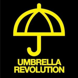 Umbrella Revolution