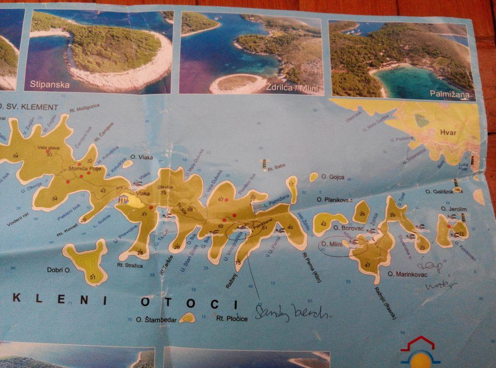 這就是我們的航海圖
