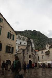 舊城內有不少教堂