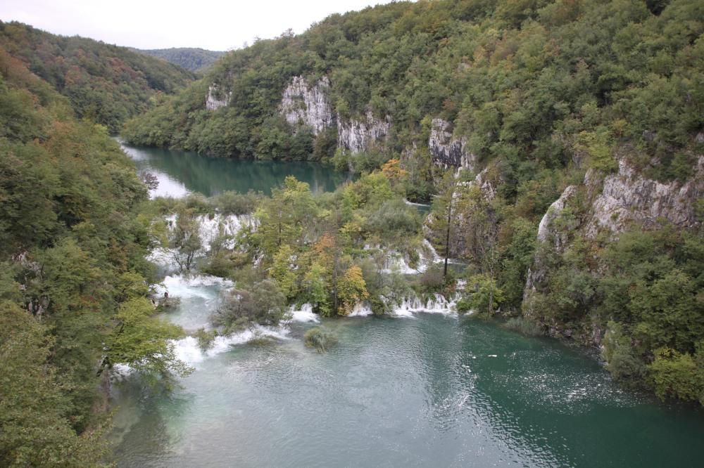 Lake Milanovac