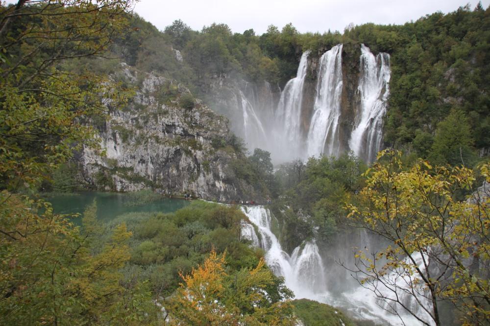Veliki Slap aka The Big Waterfall
