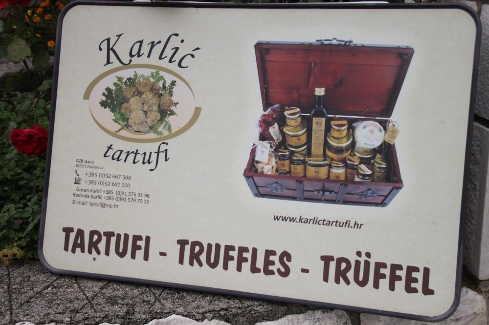 Karlic Tartufi