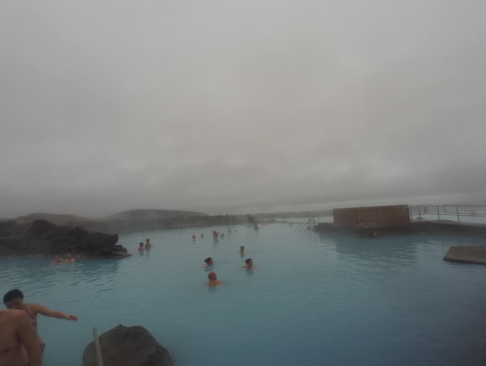 Myvatn Nature Bath (Jardbodin vid Myvatn)