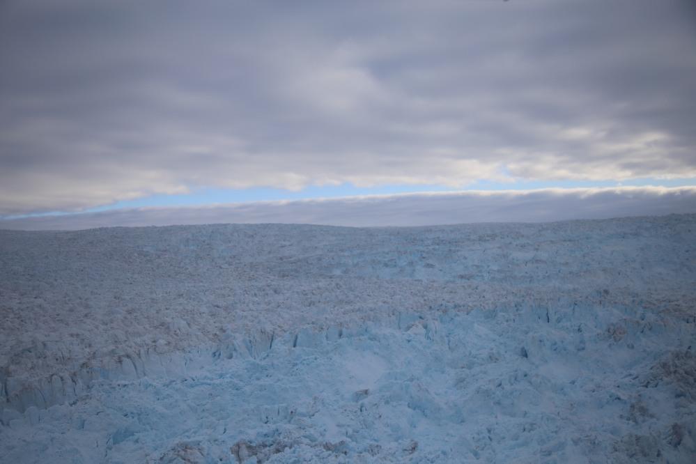我最喜歡的 blue ice