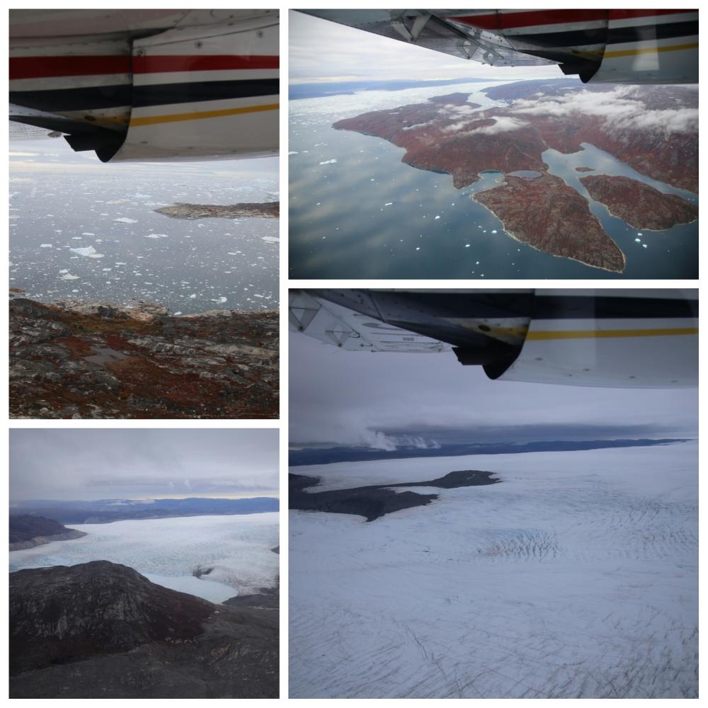 向 Ilulissat Icefjord 進發!