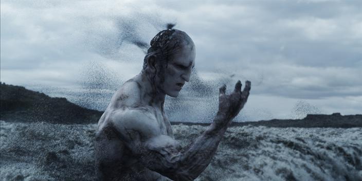 電影普羅米修斯 (Prometheus) 曾在 Dettifoss 取景!